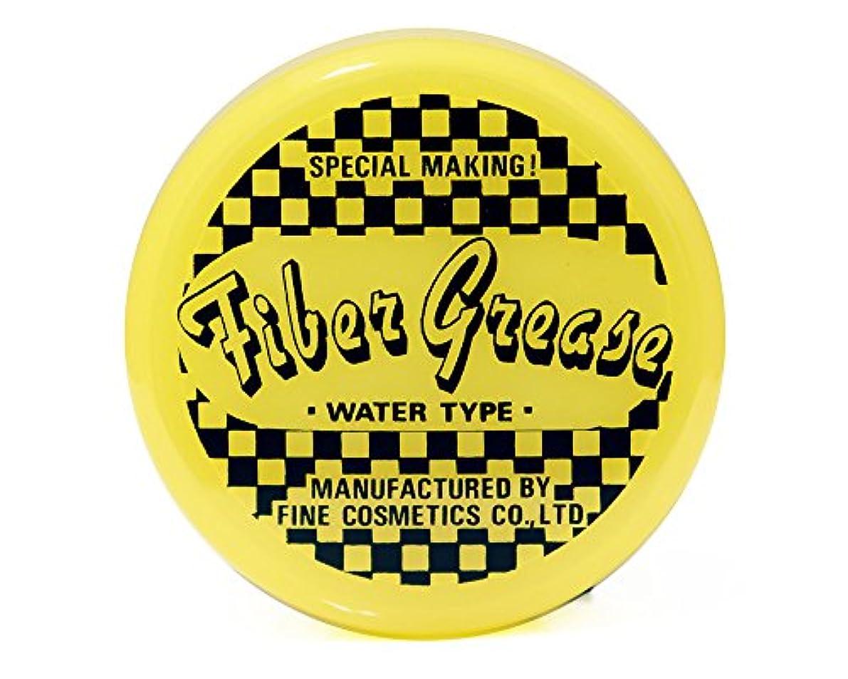 マーカー無視フレア阪本高生堂 ファイバーグリース 2008 ミニ 87g トロピカルフルーツの香り