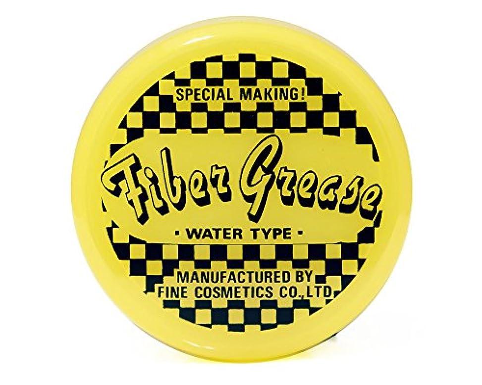 トリプル率直なマーク阪本高生堂 ファイバーグリース 2008 ミニ 87g トロピカルフルーツの香り