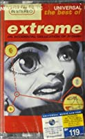 The Best Of Extreme An Accidental Collocation Of Atomb?