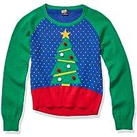 Cold Crush Girls' Sweater