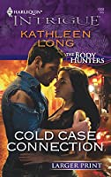 Cold Case Connection (Harlequin Intrigue)
