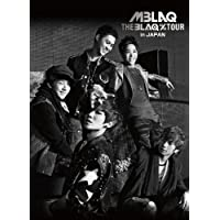 MBLAQ 2012 THE BLAQ% TOUR in JAPAN