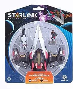 スターリンク バトル・フォー・アトラス スターシップパック ランス - Switch