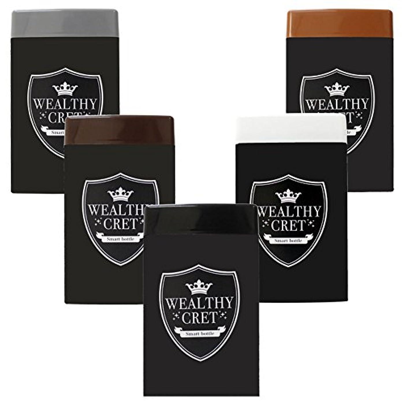 盗難適応する確立簡単 増毛 ウェルシークレット20g (ブラック)