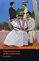 Level 2: The Importance of Being Earnest (Pearson English Graded Readers) by Oscar Wilde(2010-02-15)