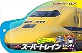 名糖産業 スーパートレインキャンディ 60g×6袋