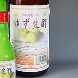 ゆず酢(果汁)1800ml