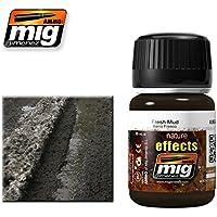 AmmoのMig Jimenez Fresh Mud 35 ml # 1402