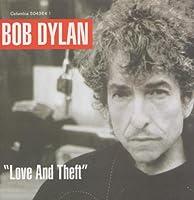 Love & Theft [12 inch Analog]