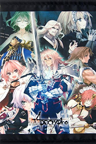 Fate/Apocrypha Blu-r...