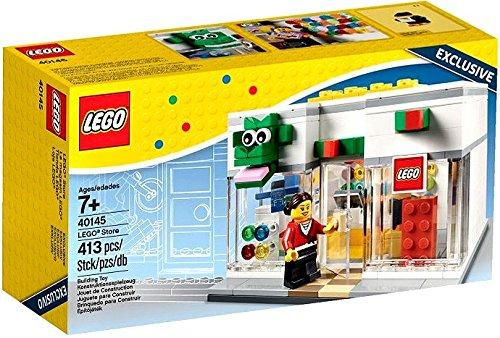 レゴ(LEGO) レゴ?ストア 40145