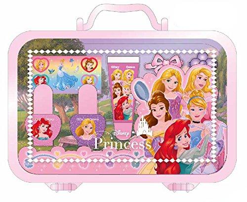 [해외]클리어 가방 메이크업 세트 공주/Clear Bag Makeup Princess