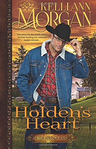 Download Holden's Heart (Silver Springs) 193904930X