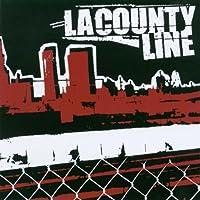 Vol. 1-L.a. County Line