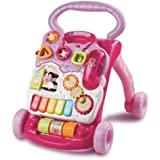 VTech First Steps Baby Walker Walkers