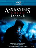 Assassins Creed: Lineage [Blu-ray] [Import]