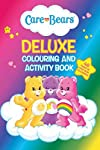 Care Bears Deluxe Colour & Act