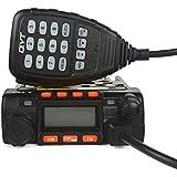 サインソニック アマチュア無線機 ツインバンドモービル機 GT-890 25W/20W シガーソケットから給電