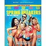 Spring Breakers [Blu-ray] [Import]
