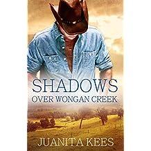 Shadows Over Wongan Creek