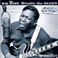 Singin' The Blues + More B.b.king + 4(import)