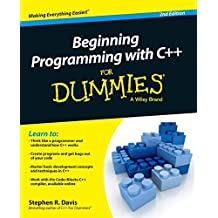 Beginning Programming with C++ for Dummies, 2nd Edition