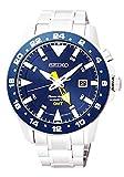[セイコー] SEIKO 腕時計セイコー スポーチュラ キネティック GMT搭載 腕時計 SUN017P1 [逆輸入品]