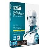 【旧商品】ESET NOD32 アンチウイルス | 5PC 1年 | 更新版 | Win/Mac対応