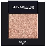 [Maybelline ] メイベリンカラーショーシングルアイシャドウ40ヌードグロー - Maybelline Color Show Single Eyeshadow 40 Nude Glow [並行輸入品]