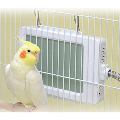 SANKO 外付け式 バードヒーター -