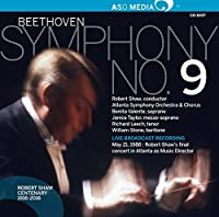 Beethoven: Symphony No. 9 by William Stone