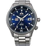 [オリエント]ORIENT 腕時計 スポーティー KING MASTER キングマスター ブルー WV0031AA メンズ
