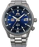 [オリエント]ORIENT 腕時計 KING MASTER  キングマスター ブルー WV0031AA メンズ