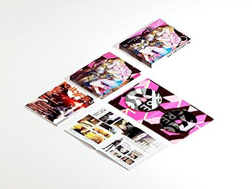 【Amazon.co.jp限定】Re:CREATORS 3(全巻購入特典:「シークレットアーカイブUSB」「描き下ろしアニメ版権A4フレーム付イラスト(軍服の姫君)」引換シリアルコード付)(完全生産限定版) [Blu-ray]