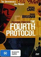 Fourth Protocol [DVD] [Import]