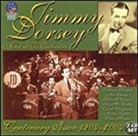 Centenary Issue 1904-2004 by JIMMY & HIS ORCHESTRA DORSEY (2004-08-17)