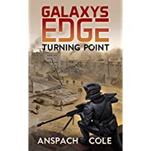 Turning Point (Galaxy's Edge Book 7)