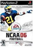 Ncaa Football 2006 / Game