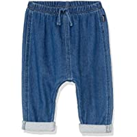Bonds Baby Denim Terry Trackie Pants