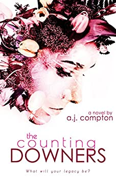The Counting-Downers by [Compton, A.J.]