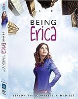 Being Erica: Season 2 [DVD] [Import]
