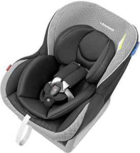 リーマン 新生児対応チャイルドシート ソシエプラスIII ファイングレー 77915