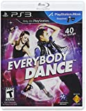 Everybody Dance (輸入版) - PS3