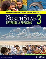 NorthStar (4E) Listening & Speaking Level 3 Student Book