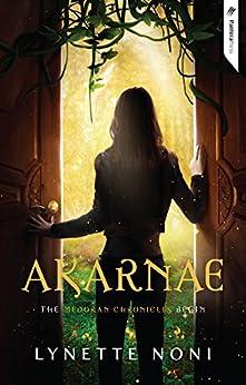 Akarnae (Medoran Chronicles) by [Noni, Lynette]