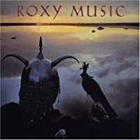 Avalon by Roxy Music (2007-10-09)