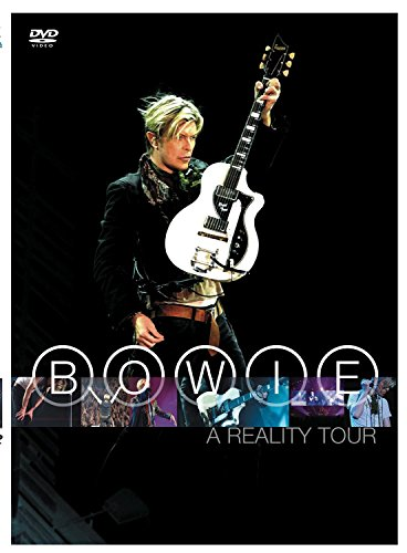 Reality Tour / [DVD] [Import]