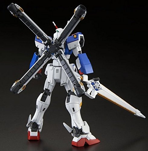 HGUC 1/144 クロスボーン・ガンダム X3