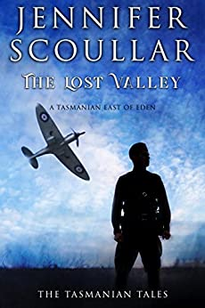 The Lost Valley (The Tasmanian Tales Book 2) by [Scoullar, Jennifer]
