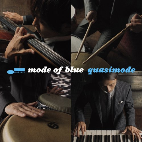 モード・オブ・ブルー
